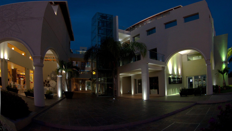puerta del sol plaza architecture arka