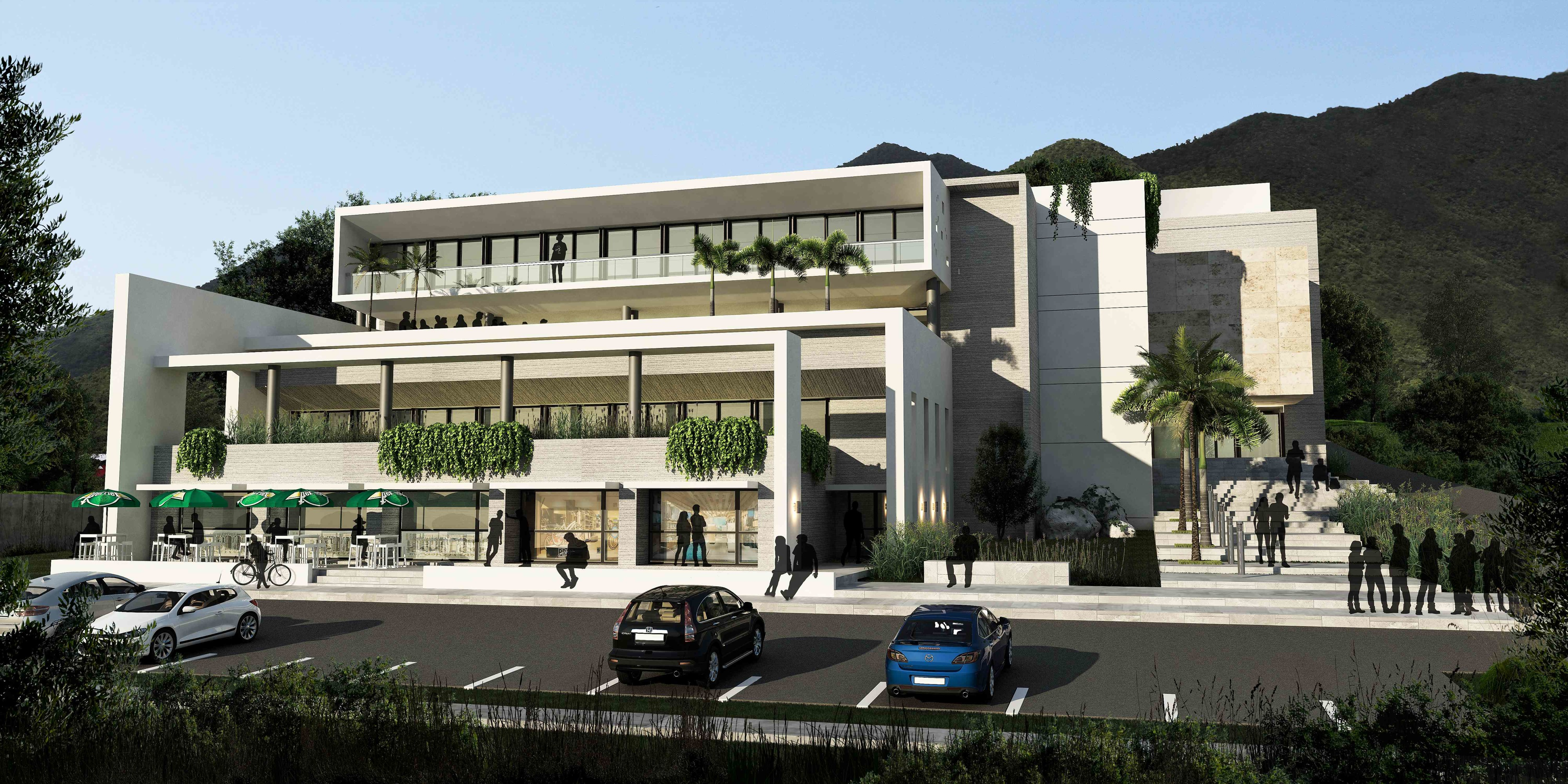 New Commercial and office building in Cole Bay - 54ca8-1.2.jpg