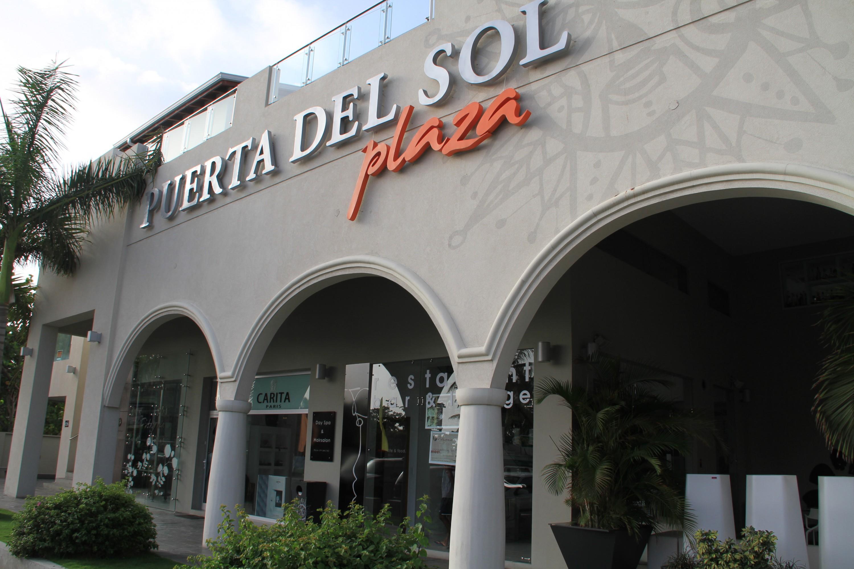Puerta del sol plaza architecture arka for Puerta 5 foro sol