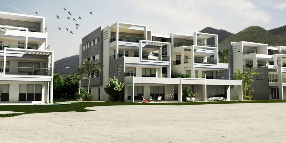 Beler Beach Residences