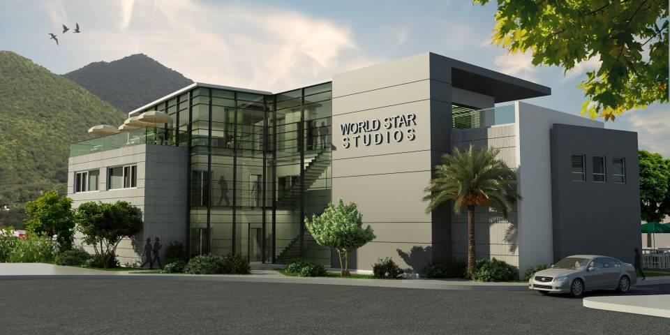 World Star Studios